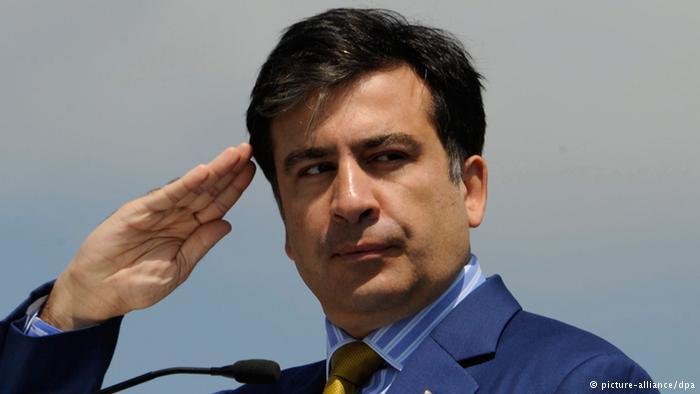 Саакашвили собрался в тур по городам Украины – Николаева пока в списке нет