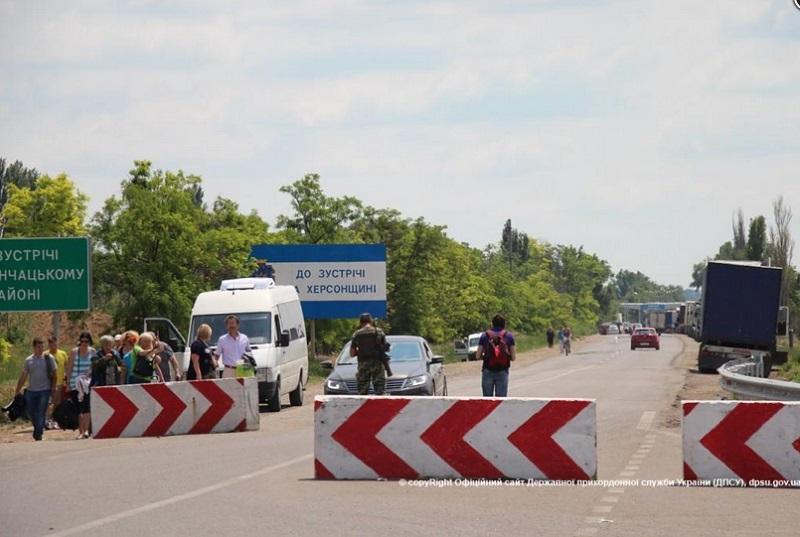 В Херсонской области задержали доверенное лицо Путина