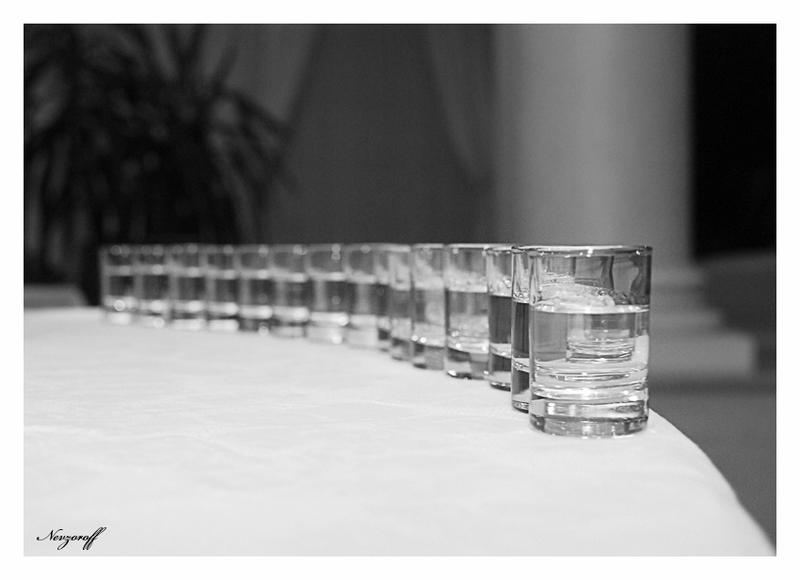В Украине растет количество отравлений алкоголем