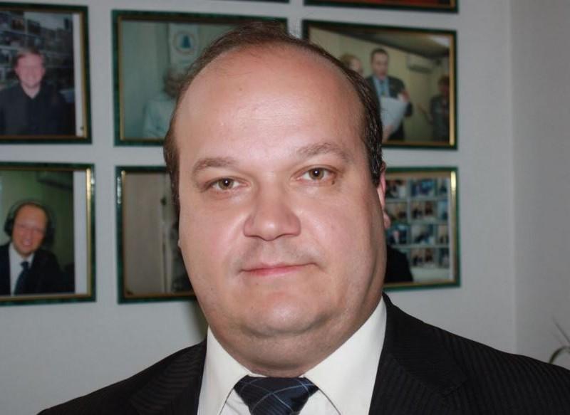 Президент назначил Валерия Чалого Чрезвычайным и Полномочным Послом Украины в США