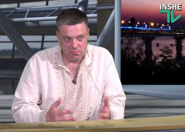 «Гость дня» Олег Тягнибок – о «Свободе», Правом секторе, Мукачево, Авакове, «Укропе»…