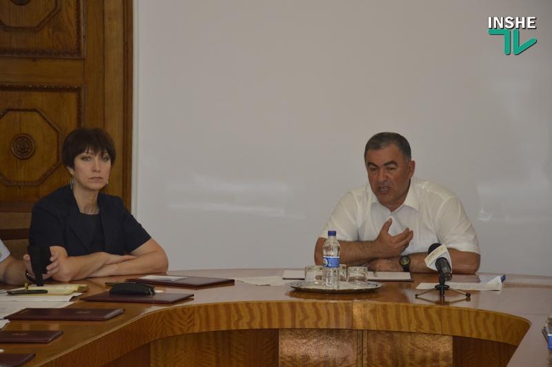 «Никто не игнорировал рабочую группу» – Гранатуров о заявлениях николаевских депутатов, что б/ушный электротранспорт закупали без их ведома