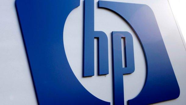 Компания Hewlett-Packard ушла из России