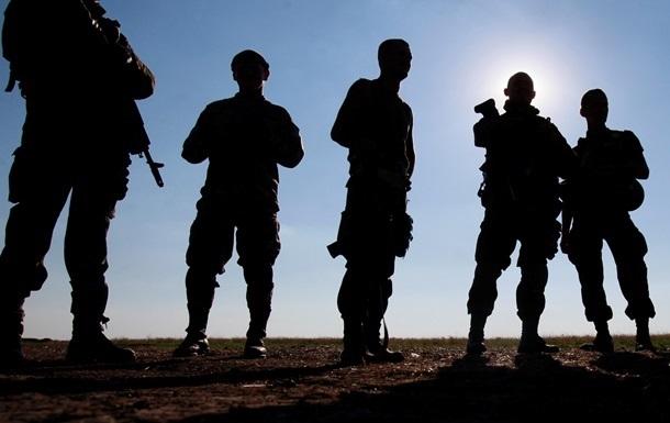 Один военный погиб, 16 получили ранения в сутки в зоне АТО