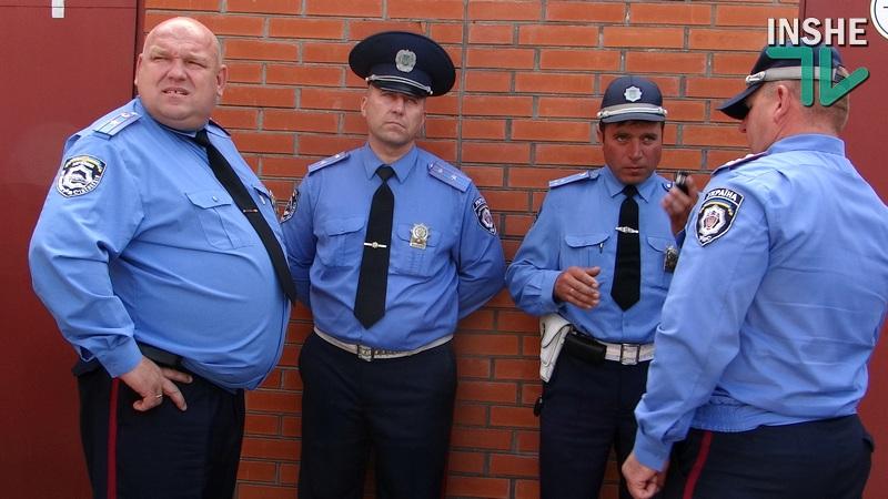 Полицейский задержан в Херсонской области за торговлю наркотиками - Цензор.НЕТ 8873