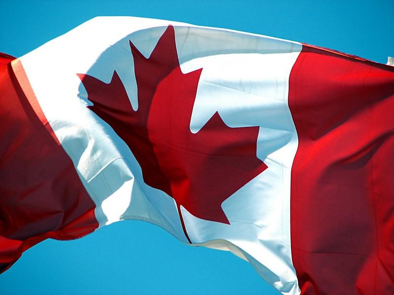 В Канаде правительство рассмотрит петицию об усилении санкций против РФ
