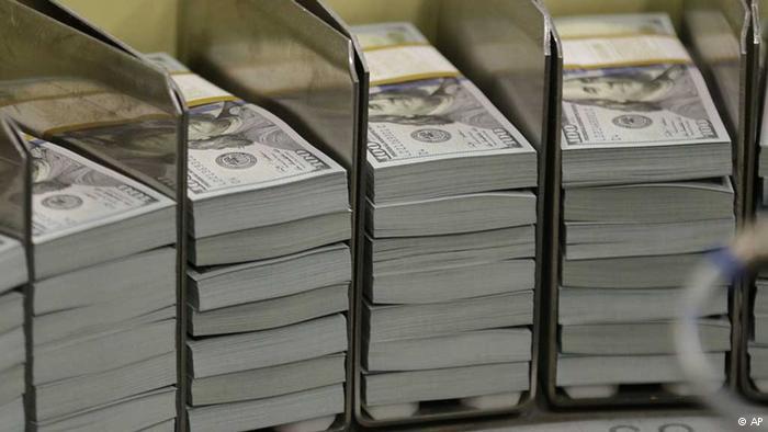 Самолет с деньгами – для Пуэрто-Рико: после урагана там в ходу только наличные и бартер