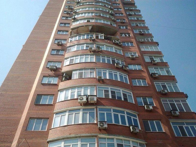 В Николаеве за год жилье подешевело на 13% — участник рынка  (ИНФОГРАФИКА)
