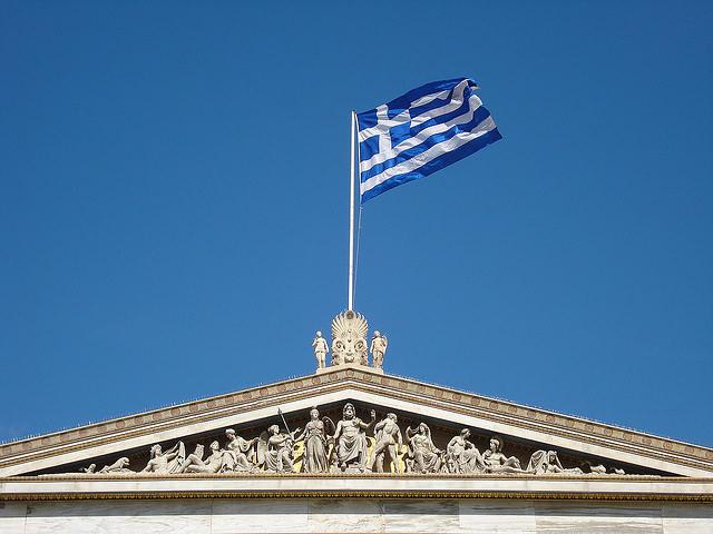 В Греции состоятся досрочные парламентские выборы