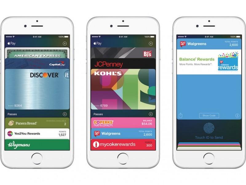 НБУ упростил PayPal и ApplePay вход в Украину