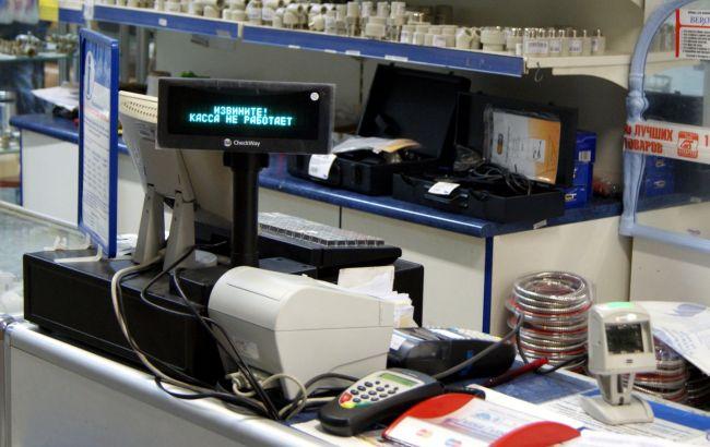 Рада приняла законопроект по ФЛП: кассовые аппараты отсрочили на год