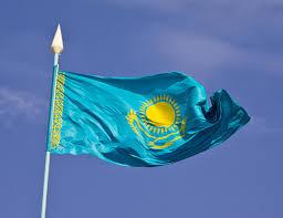 Обломок российской ракеты во время учений упал в Казахстане
