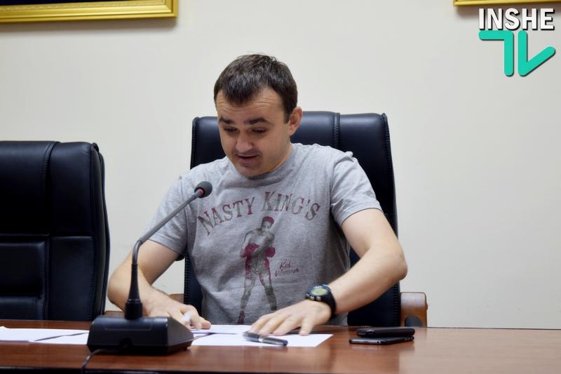 Мериков – «Медицинскому контролю»: «Капусту я увольнять не буду! А конкурсы на должности главврачей больниц проведем»