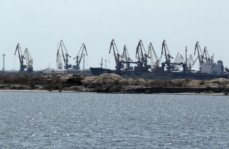 Суд признал незаконным решение Николаевского горсовета о выделении в аренду 4 га донной поверхности Бугского лимана порту «Ника-Тера»