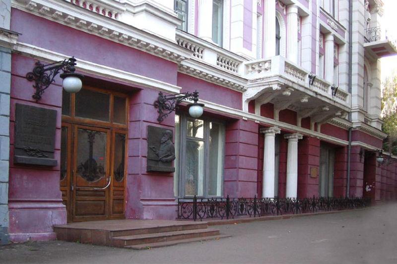 Тендер на реставрацию музея Верещагина в Николаеве выиграла фирма с неоднозначной репутацией