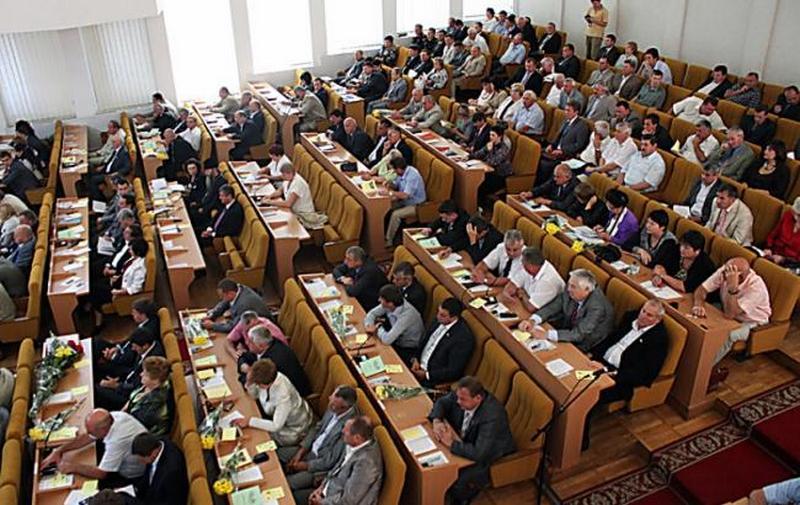 На сессии Николаевского облсовета рассмотрят вопрос назначения главврачей больниц