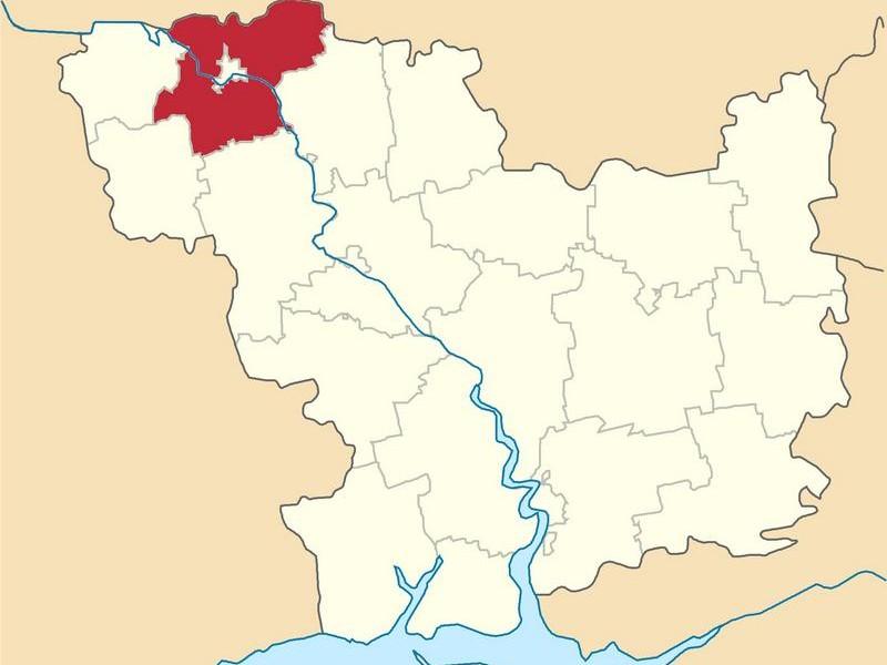 Админреформа. На Николаевщине началось присоединение сельсоветов к Первомайску