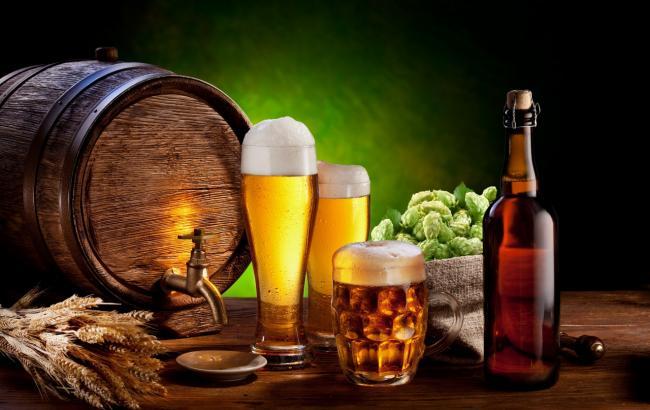 Мир отказывается от полумер -производство пива падает
