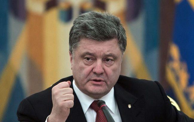 Из-за боев на Донбассе Президент поручил Климкину срочно созвать Нормандскую четверку
