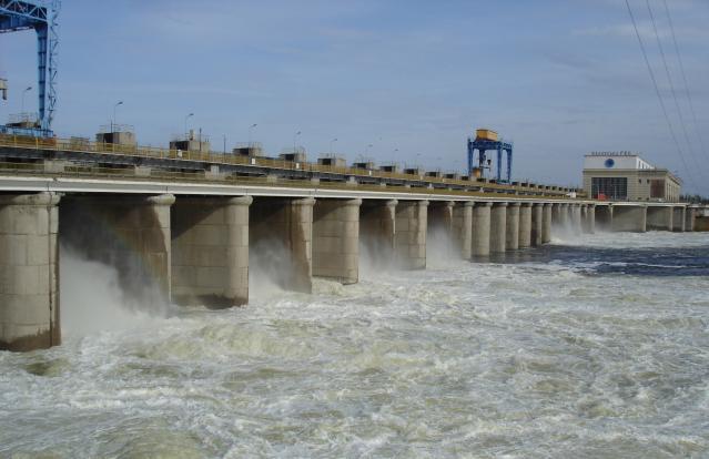 В нижнем течении Южного Буга из Александровского водохранилища дополнительно сработан 1 млн. кубометров воды