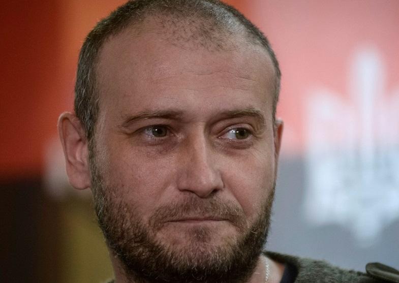 Ярош работает над созданием своего межфракционного объединения в Раде и уже назвал фамилии