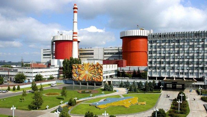 На Южно-Украинской АЭС на полгода остановили третий энергоблок