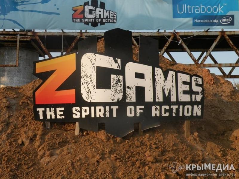 Фестиваль Z-Games переехал из Крыма в Одессу