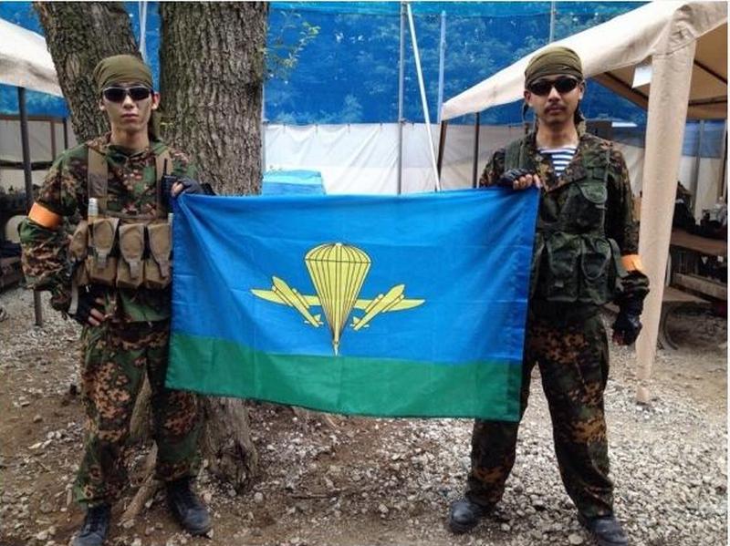 СБУ провела спецоперацию на Луганщине: задержаны трое боевиков и обнаружен тайник с боеприпасами - Цензор.НЕТ 6051