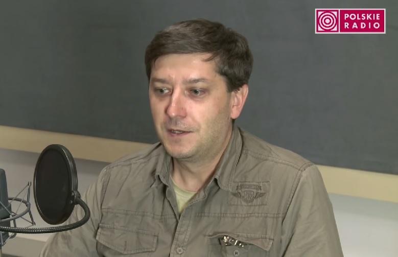 Польский военный корреспондент рассказал о войне на Донбассе