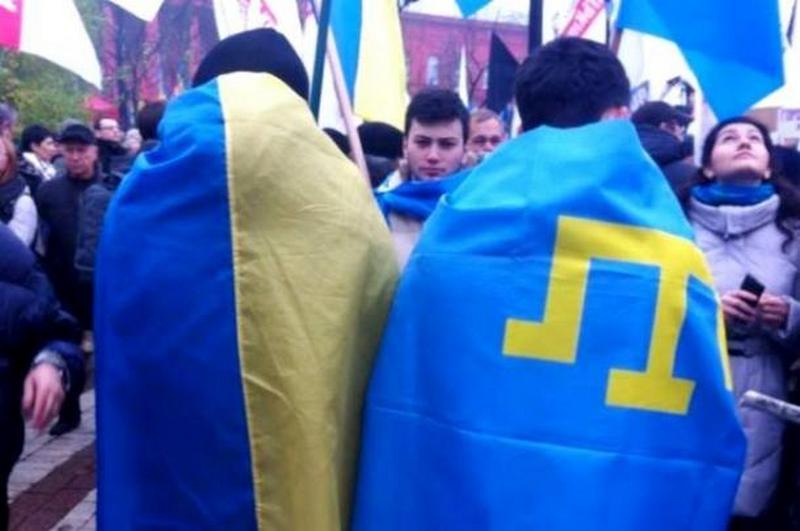 Седьмая годовщина оккупации Крыма. ЕС рассмотрит идеи Украины по восстановлению территориальной целостности