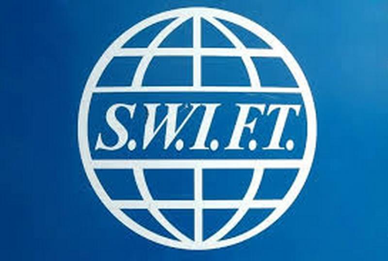 Отключение от SWIFT как цена за агрессию: как пострадает Россия