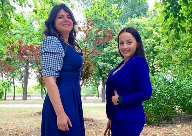 «Для умных и красивых — с Алуникой Добровольской»: о страхе перед новыми отношениями