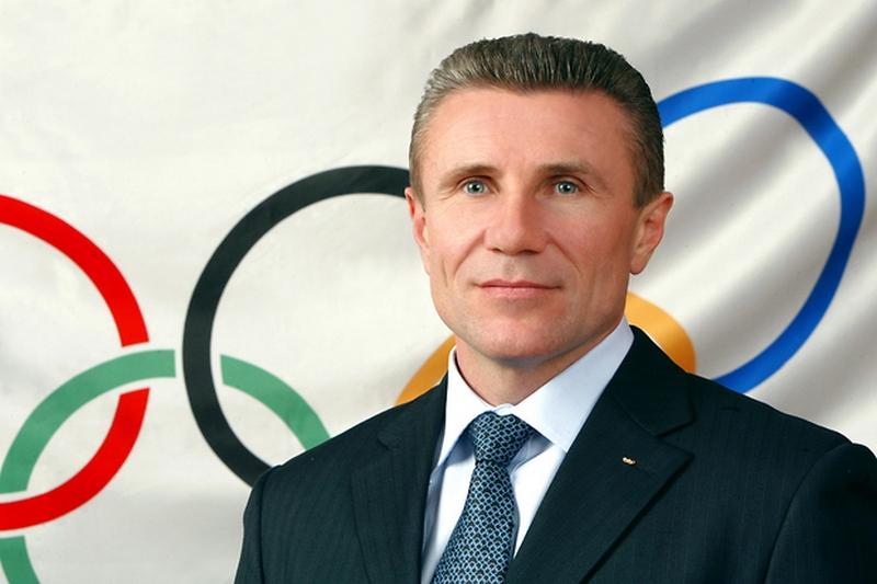 Сергей Бубка остался первым вице-президентом Международной ассоциации легкоатлетических федераций