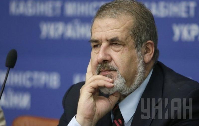 Чубаров призвал крымчан приходить на суды против политзаключенных