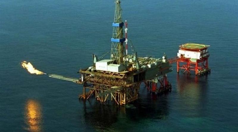 ВСУ откроет огонь по российским военным в случае обстрела буровых установок в Черном море