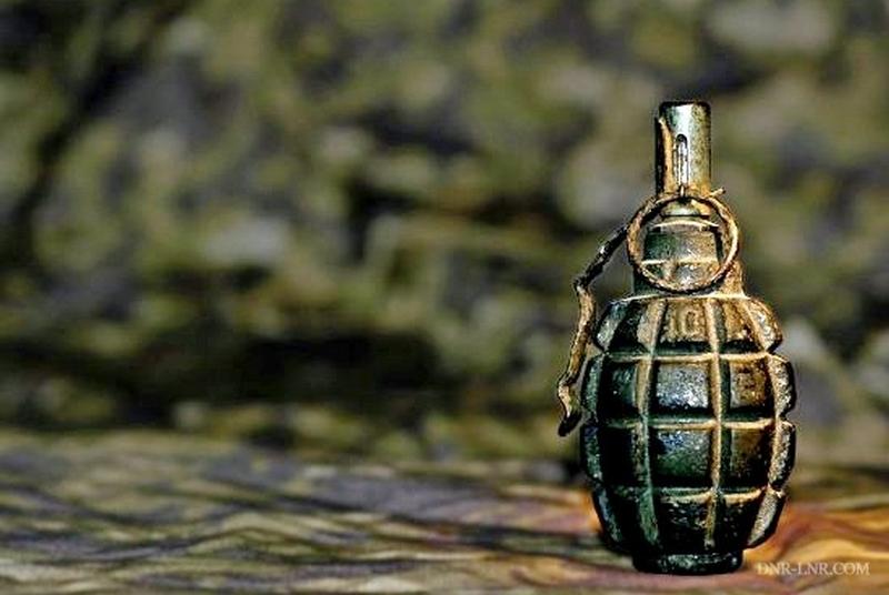 57-летний житель Нового Буга пожелал смерти своим родным и взорвал гранату