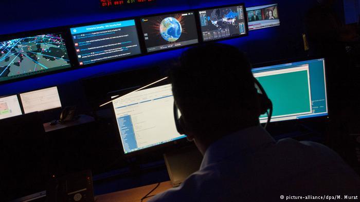 Киберполиция поддержала идею легализации криптовалюты