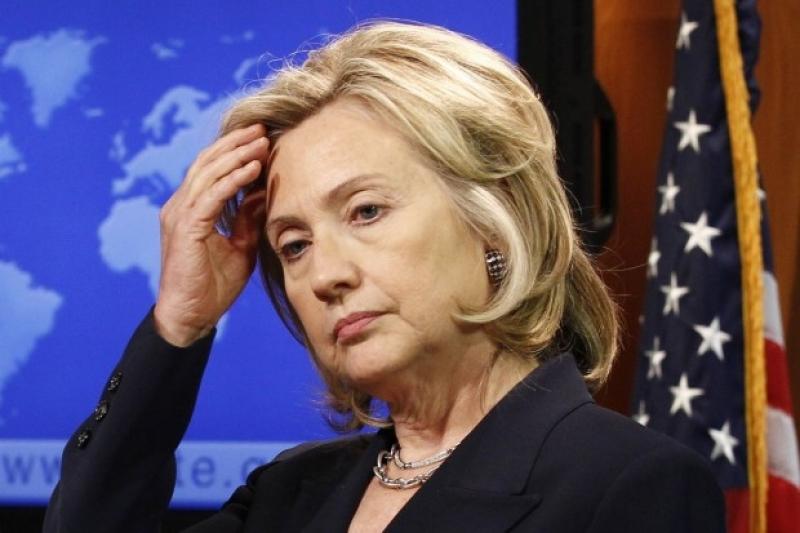 У Клинтон заявили, что она больше никогда не будет участвовать в выборах