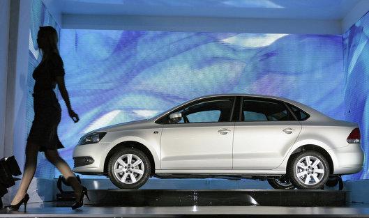 Suzuki выкупит долю в Volkswagen на 3,36 млрд. долларов