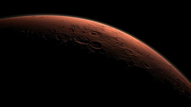 NASA организовало 3D-тур по недавно открытой планете