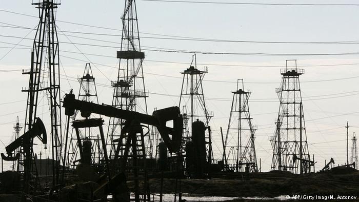 В Беларуси нашли новое месторождение и уже качают из него нефть