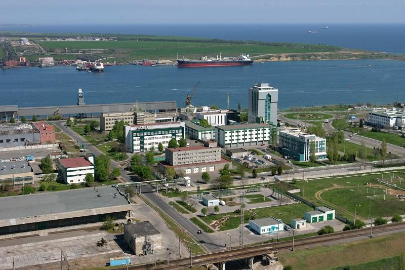 Одесский припортовый завод отдадут в аренду. Раз продать не удалось