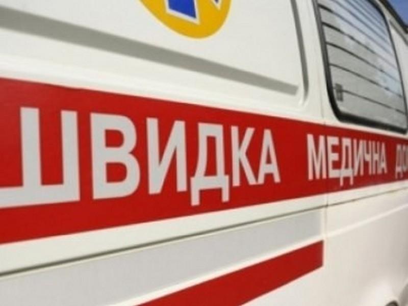 За сутки в Николаеве медики «скорой» совершили почти тысячу выездов