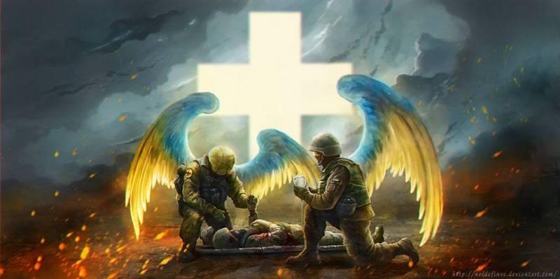 На Донбассе погиб житель Николаевщины