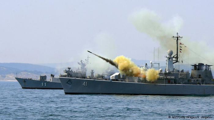 """Сегодня начинаются военно-морские маневры Sea Breeze, они """"зацепят"""" и Николаевскую область"""