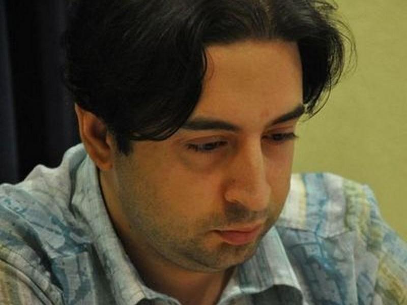 Николаевский шахматист Александр Зубов стал вторым на Titled-Tuesday-Blitz