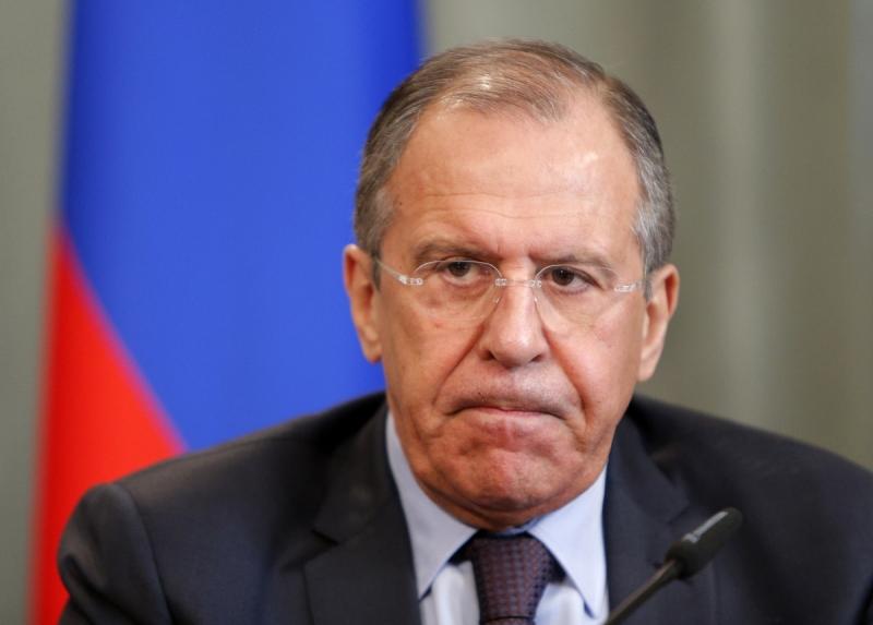Лавров объявил о зеркальной высылке дипломатов и закрытии консульства США