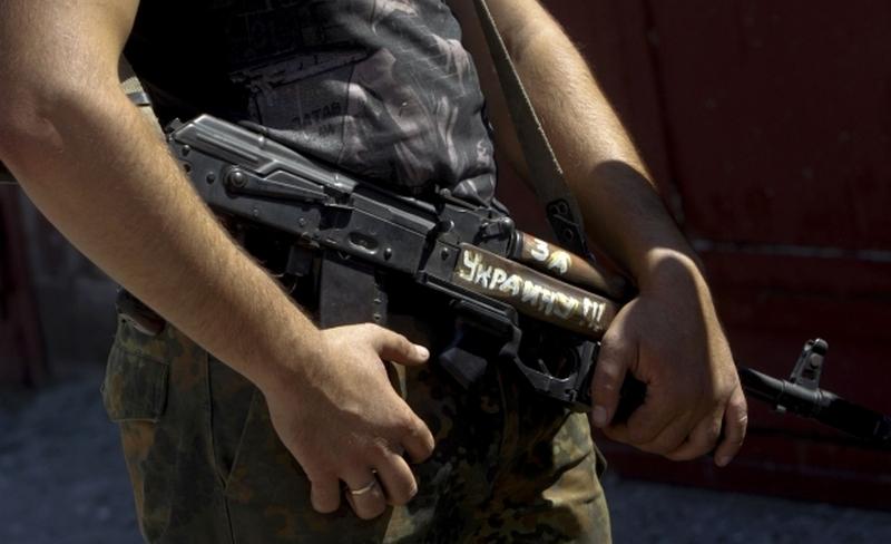 В АТО погибли 2652 украинских военных, 9578 получили ранения