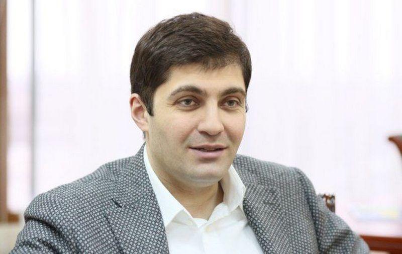 """Сакварелидзе заявил о новых фигурантах дела """"бриллиантовых прокуроров"""""""