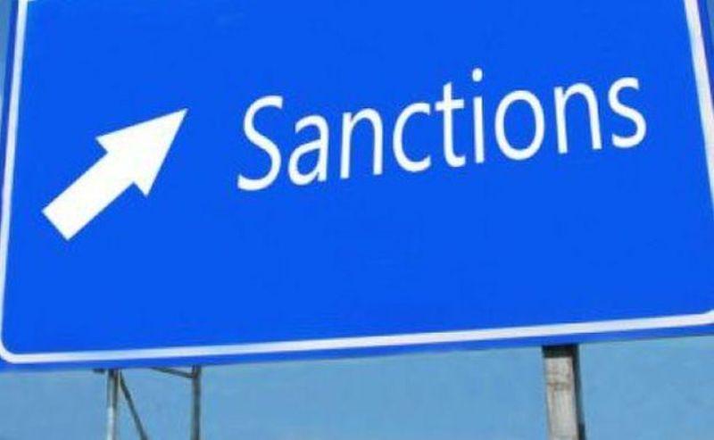 ЕС продлит персональные санкции против россиян за подрыв суверенитета